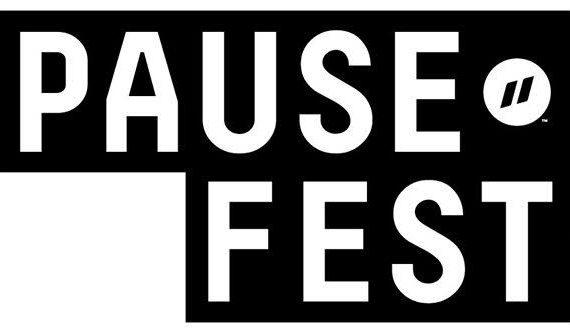 pause fest 2020 melbourne festival
